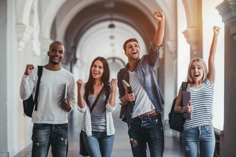 【税理士試験】大学院に進学して、科目免除合格を選択する
