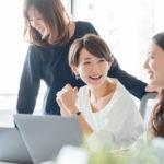 """<span class=""""title"""">士業の男女比率 - 女性が多く働いているのはどの士業?</span>"""
