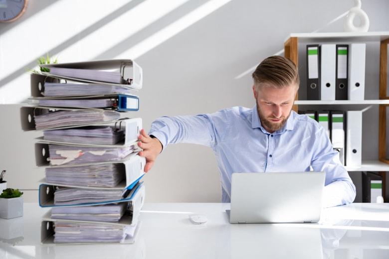 e-文書法ってなに?電子帳簿保存法や他の法律との関係は?