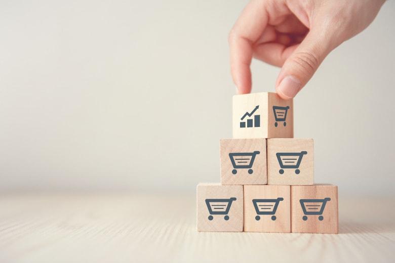 ECサイト(ネットショップ)の作り方と、無料・低価格で構築できるサービスなどについて