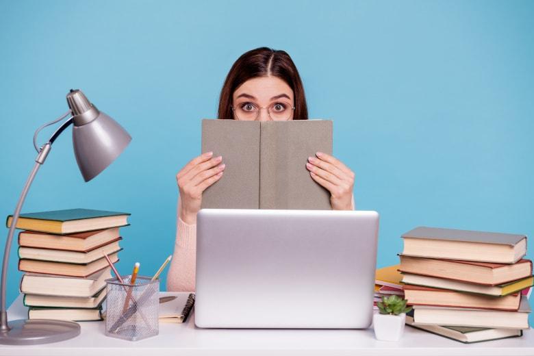 経理担当者は、「電子帳簿保存法」を知らないでは済まされない?