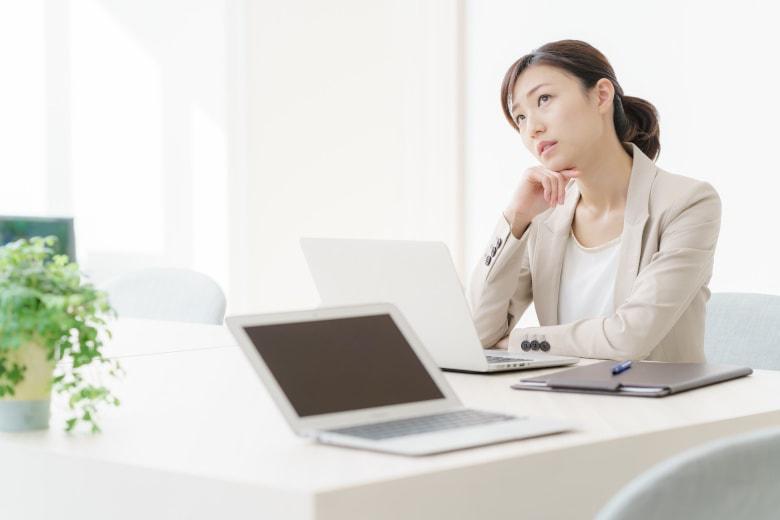会計事務所の売上高と、一人当たり顧問先件数の考え方