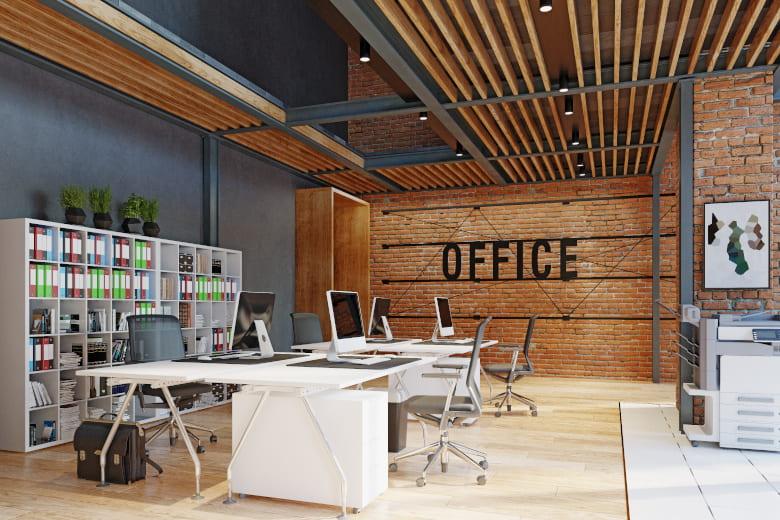 士業がテレワークを行う場合、「事務所要件」に十分注意