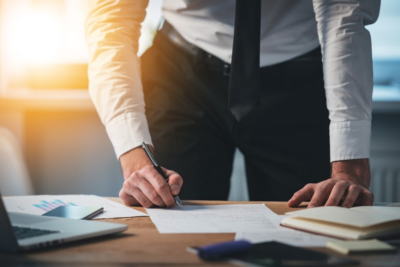 税理士による「書面添付制度」を利用するメリット・デメリット