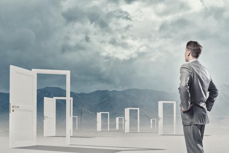 会計事務所の集客方法は、事務所規模や専門性で使い分けるべき