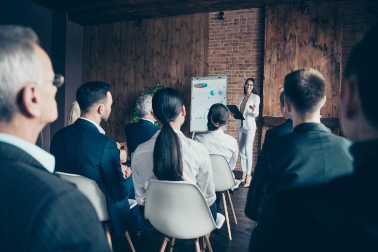 最近よく耳にするビジネス用語について知っておこう【2020年版】